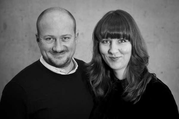 Martin Schütz & Dr. Marina Böddeker